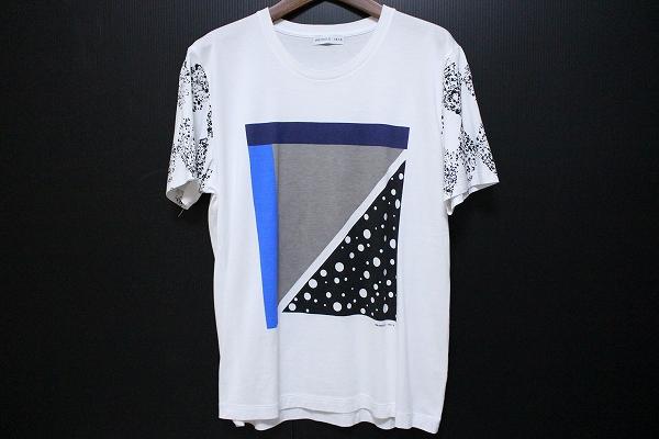プリングル1815 Tシャツ カットソー