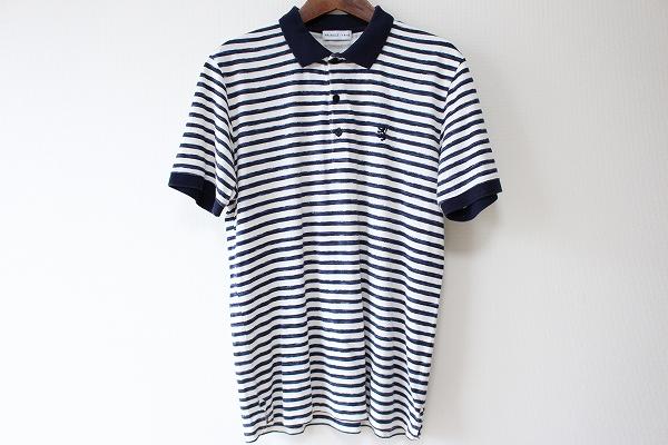 プリングル1815 ポロシャツ ボーダー