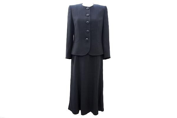 ニナリッチ スカートスーツ