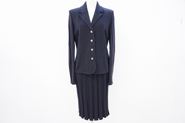セントジョン/セーター スカートスーツ