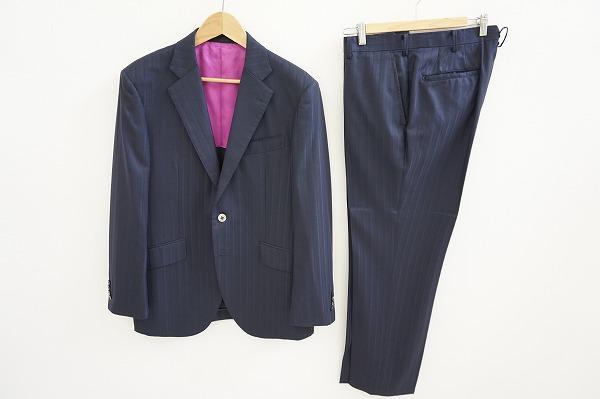 ドーメル super150's スーツ