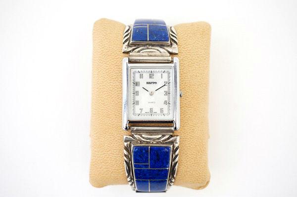 ハルポ 腕時計