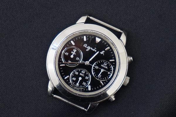 アニエスベー 時計