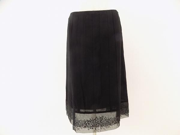 アルチザン ウールスカート