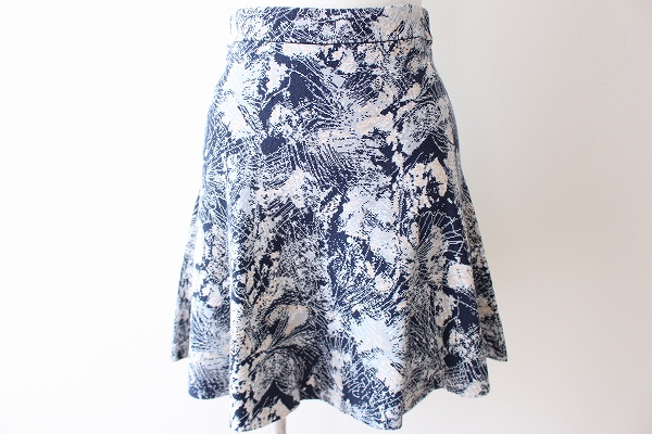 ビーシービージーマックスアズリア スカート
