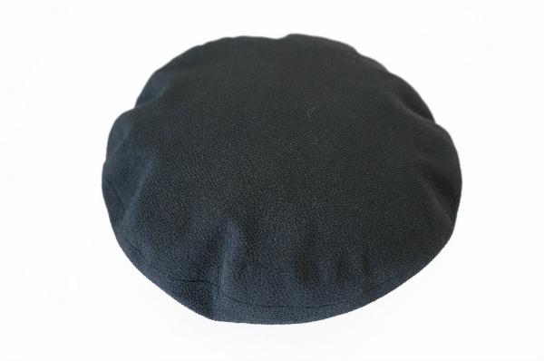 シセンドウ ベレー帽 ちりめん