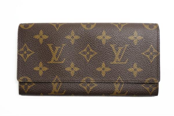 ルイヴィトン 財布 モノグラム CA0966