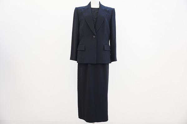 ジバンシィ スカートスーツ 3ピース