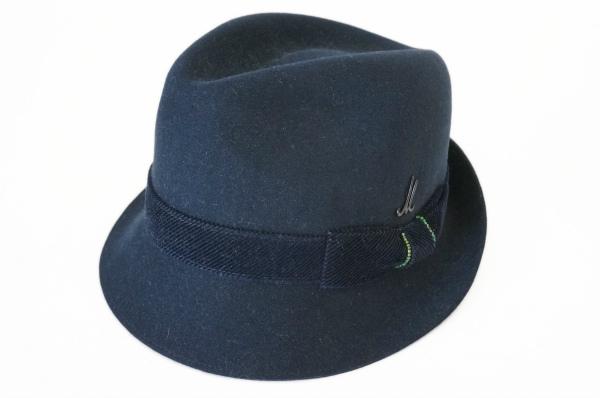 ミュールバウアー 帽子 フェルト
