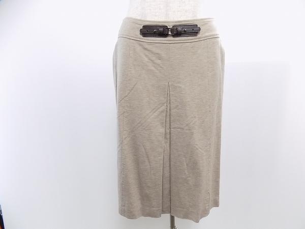 トラサルディ スカート