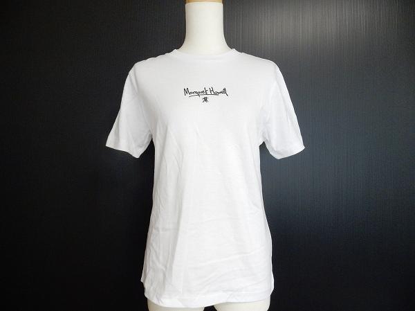 マーガレットハウエル 半袖Tシャツ
