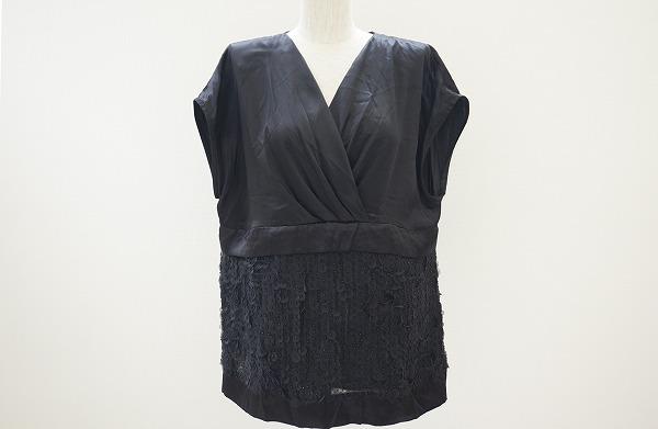 マリナリナルディ 半袖 カットソー シルク