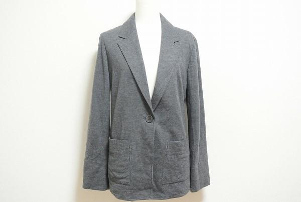 ユマコシノ シングルジャケット ウール