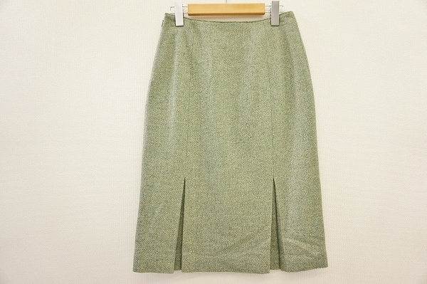 ユナイデットアローズ スカート シルク