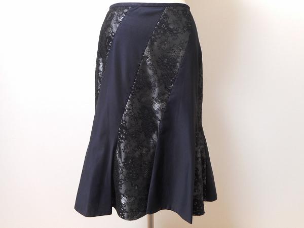 23区 マーメイドラインスカート