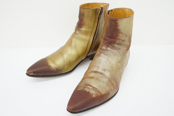 マルタンマルジェラ ブーツ