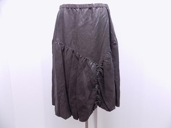 イオコムイオ センソユニコ スカート