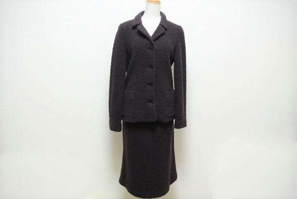 モガ スカートスーツ