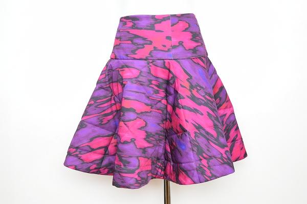 ナネットレポー スカート