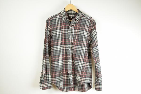 ドレステリア 長袖シャツ