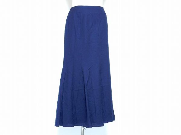 ローラアシュレイ ロングスカート