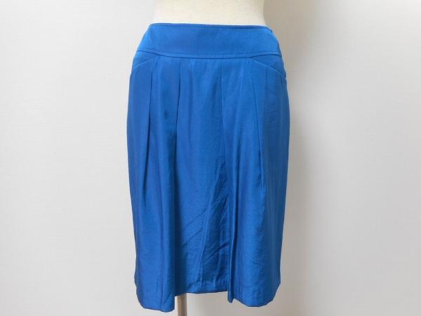 23区 膝丈スカート