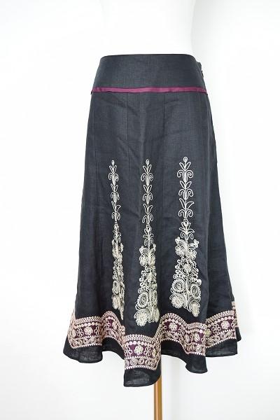 ローラアシュレイ スカート