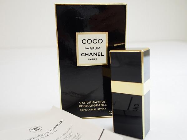 シャネル COCO PARFUM 75ml 香水