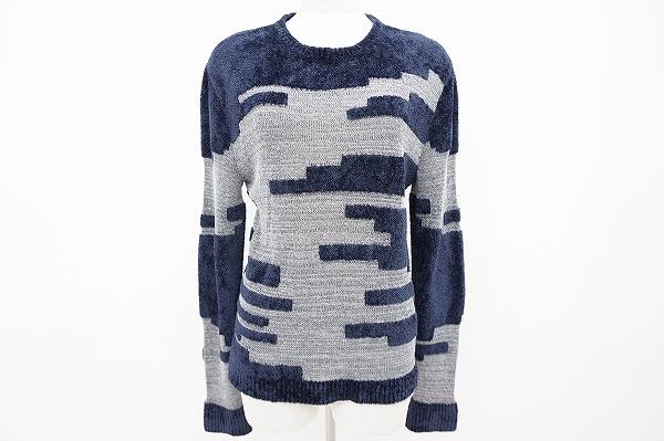 アディアム カットソー セーター