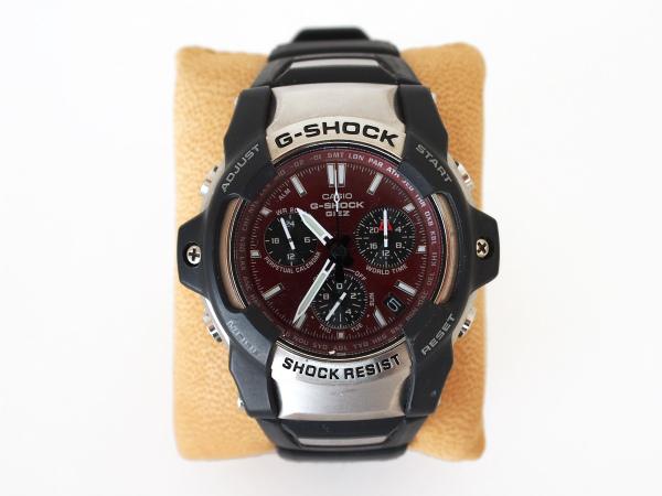 カシオ G-SHOCK GS-1001 腕時計