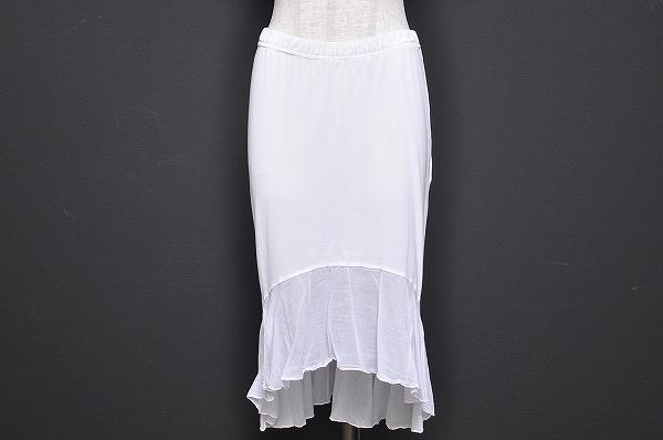ヨーロピアンカルチャー スカート