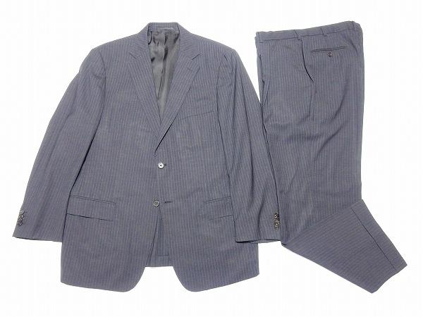 エルメネジルドゼニア シングルスーツ