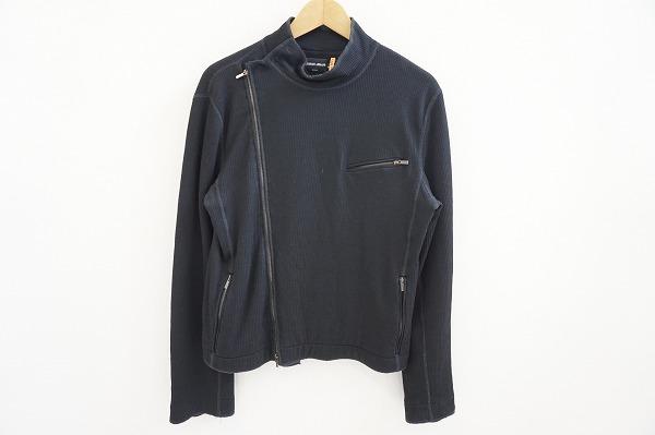 ジョルジオアルマーニ ジップジャケット