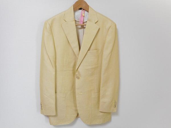 コルネリアーニ シングルジャケット