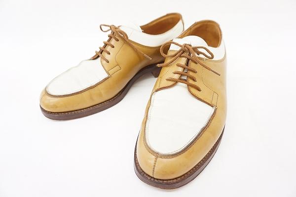 ジョンロブ バロス レザーシューズ 靴