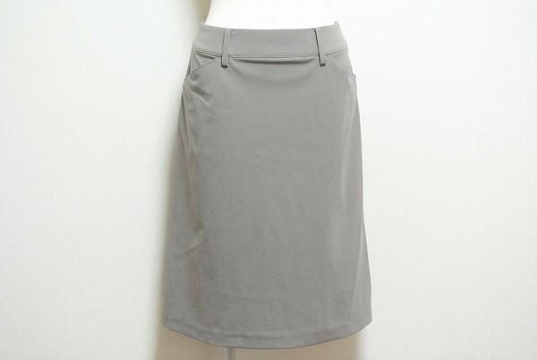 セブンアイディーコンセプト 膝丈スカート