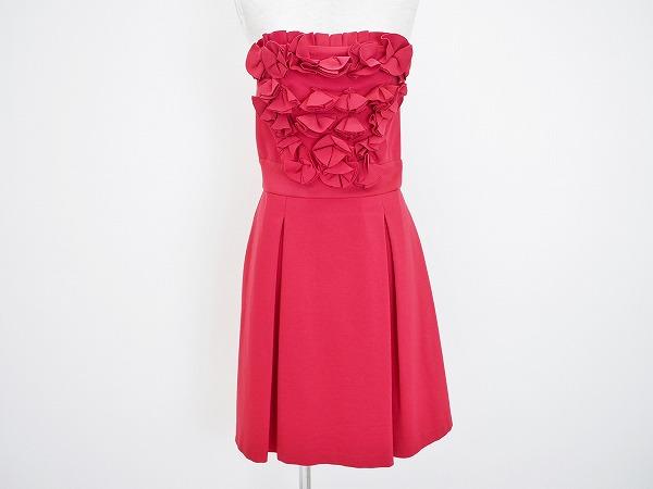 シネカノン ワンピースドレス