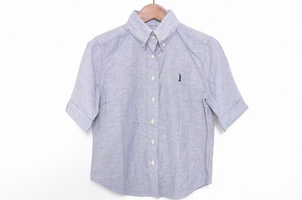 イーストボーイ 半袖シャツ