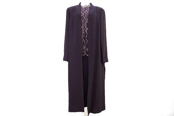 ジュンアシダ スカートスーツ