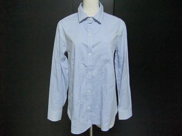 シェトワ 長袖ワイシャツ