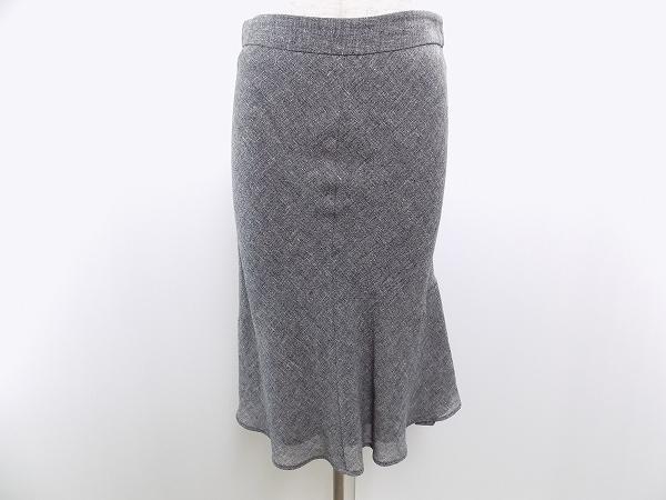 チヴィディーニ 麻スカート