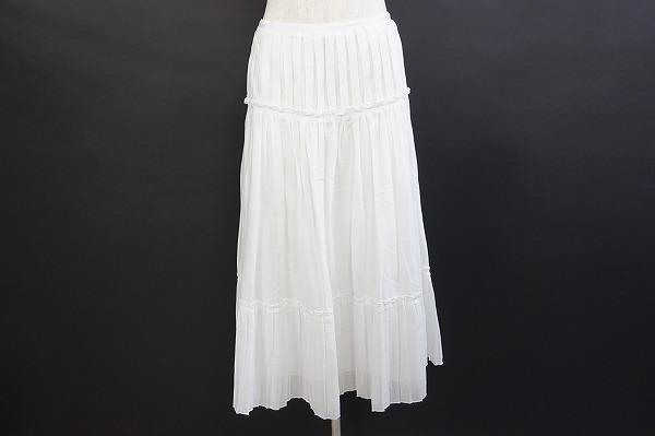 タルボット ロングスカート