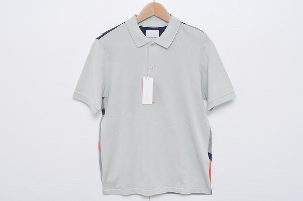 スティルバイハンド 半袖ポロシャツ