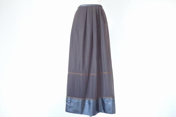 トクコ ロングスカート