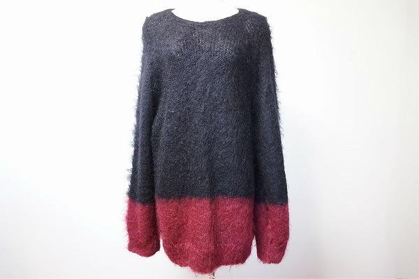 ドクターマーチン 長袖セーター
