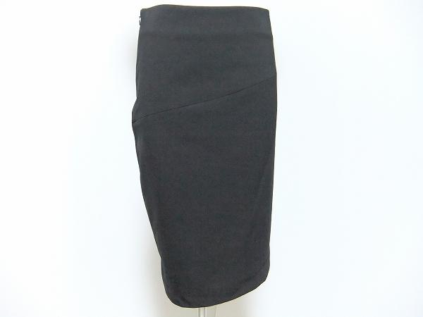 セオリー アシンメトリータイトスカート