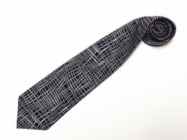 ドミニクフランス フランス製ネクタイ
