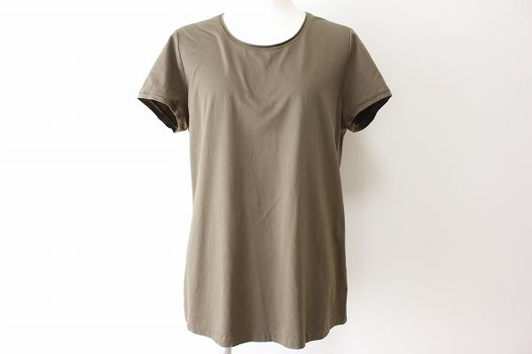 レリアン カットソー Tシャツ 半袖