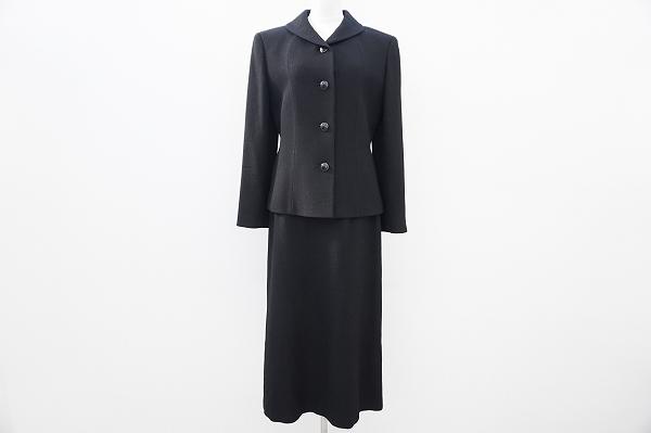 ラピーヌ スカートスーツ