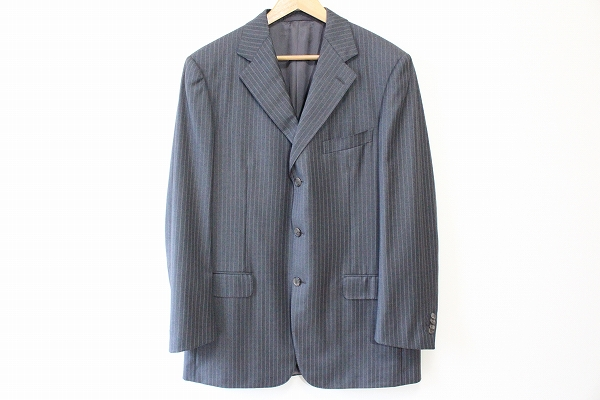エルメネジルドゼニア ジャケット